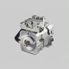 Variable Displacement Pumps -- HPV-02