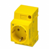 Power Entry Connectors - Inlets, Outlets, Modules -- 277-1068028-ND - Image