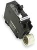 Circuit Breaker,1Pole,30A,BL,GFCI,10kA -- 3HZN6