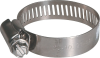 3 in. Stainless Steel Hose Clamp -- 8125916 - Image