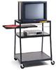 Level 1 ILS Cart w/E-unit -- BBILS1-E4