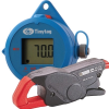 View 2 Logger with Current Clamp 0 to 200A AC -- TV-4810