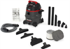 14 Gallon Industrial HEPA-Certified Wet/Dry Vac