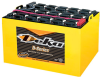 Automatic Guided Vehicle (AGV) Batteries
