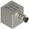 Triaxial Accelerometer with TEDS -- 3093M8 - Image