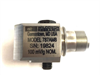 Class I Division 2 Certified Low Profile Industrial Accelerometer -- 787A-M8-D2 - Image