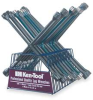 4-Way Lug Wrench Set -- 2WEY7 - Image