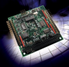 PC/104 Analog Output Board -- 104-AO12-4 -- View Larger Image