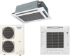 Single Split System - Ceiling Recessed Heat Pumps -- 42PEU1U6