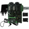 Evaluation Boards - Embedded - MCU, DSP -- 602-1076-ND