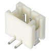 Rectangular Connectors - Headers, Male Pins -- 455-1734-1-ND -Image