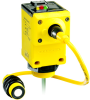 Remote Ultrasonic Sensor -- U-GAGE® Q45UR