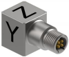 Triaxial Accelerometer with TEDS -- 3533A -Image