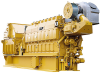 Electronic Power Generator Sets -- CM20C