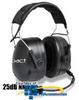 Impact Radio Accessories Platinum Series Over The Head.. -- PDM-2