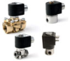 SOLENOID VALVE 2W DIRECT ACTING -- 02F20O1104A1F4C75 - Image