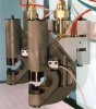 ASTRACLINCH Power Line Clinching Machine - Image