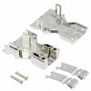 D-Sub, D-Shaped Connectors - Backshells, Hoods -- 670-2772-ND -Image