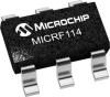 Wireless Chip -- MICRF114 -Image