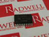 TEXAS INSTRUMENTS SEMI SN74CBTLV3245APW ( FET BUS SWITCH OCTAL LOW VOLT, SMD; NO. OF CHANNELS:1CHANNELS; OUTPUT CURRENT:64MA; LOGIC TYPE:FET BUS SWITCH; INPUT LEVEL:1.7V; NO. OF PINS:20PINS; LOGIC ... -Image