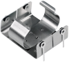 Battery Holders, Clips, Contacts -- 36-2227-ND