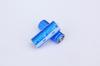 High Temperature Winding Super Capacitors -- HTSR Series -Image
