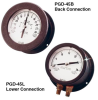 Differential Pressure Gauge -- PGD Series