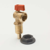 Washing Machine Valve -- A812BNH-E RH