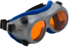 Laser Safety Goggles for KTP Alignment -- KGG-072F