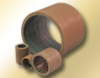 PTFE Composite BSF Sleeve (Plain) Bearings - self lubricating