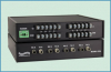 Logic-to-Fiber Interface Converter -- Models 6766
