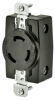 Locking Device Receptacle -- 3330 - Image