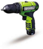 ROCKWELL 12v LithiumTech Drill/Driver -- Model# RK2510K2