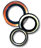 Oil Seals Inch Series Disc Springs -- S12528346BS