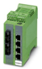 Industrial Ethernet Switch Managed 4 RJ45 10/100 Mbps -- 78037314162-1 - Image
