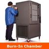High Throughput PCB / DUT Burn-in Chamber