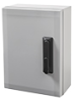 ARCA IEC Opaque Cover Swing Handel -- ARCA 806030S