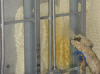 Commercial, Residential and Agricultural Spray Foam Insulation -- InsulBloc™