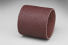 3M 341D Coated Aluminum Oxide Spiral Band - 36 Grit - 2 in Width - 2 in Diameter - 40187 -- 051144-40187 - Image