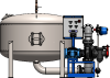 Sand Filter Systems -- SFC / SFS
