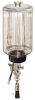 "(Formerly B1743-7X22), Electro Chain Lubricator, 1/2 gal Polycarbonate Reservoir, 5/8"" Round Brush Nylon, 120V/60Hz -- B1743-064B1NR21206W -- View Larger Image"
