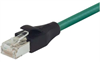Shielded Category 5e Extreme High Flex Ethernet Cable, RJ45 / RJ45, 15.0 ft -- T5A00010-15F -Image