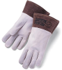 Capeskin TIG Welding Gloves - 3