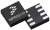 FREESCALE SEMICONDUCTOR - MPR031EPR2 - IC, CAPACITIVE TOUCH SENSOR, æDFN-8 -- 825114