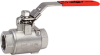 2006HLS Series Ball Valves
