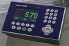 Scale Indicator and Scale Controller Systems -- IND570 Industrial Weighing Terminal - Image