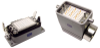 ODU MAC Modular Connector System -- DIN Housing