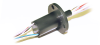 Compact Slip Ring Capsule -- SRA-73625 - Image