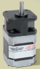 SP Series Light Duty Offset Gearmotors - Image