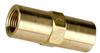 615 Brass Check Valve 3/8